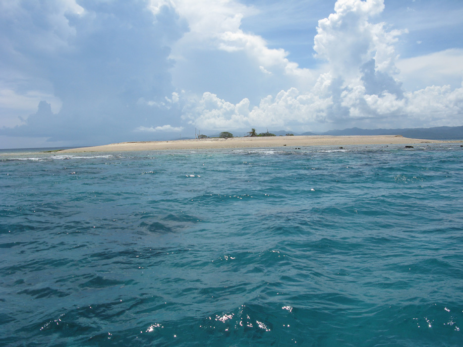 Beqa Island Fiji  City pictures : Beqa Island and Lagoon is an outlier to the main island of Viti Levu ...